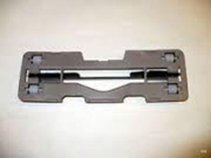 Слика на Подлошка од четка за тврди подови